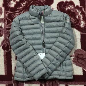 Moncler Gray Jacket